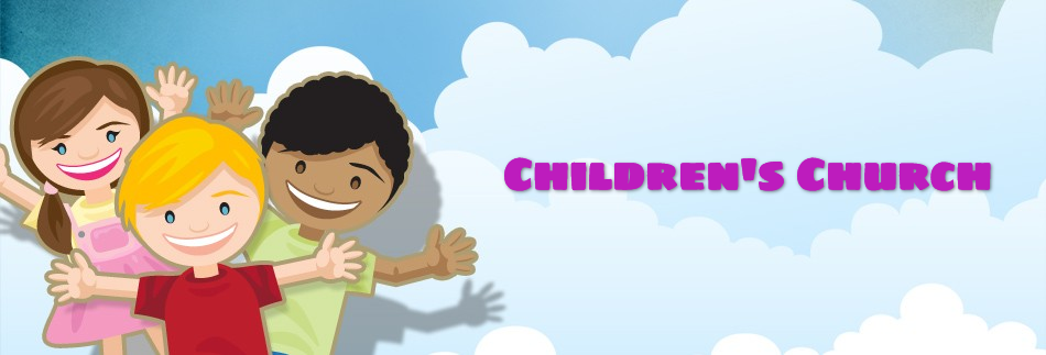 Kids Website Banner